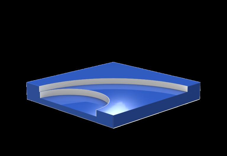 Base cinéraire Soleil